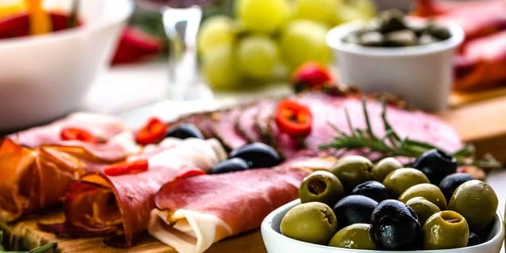 mediterranean keto diet