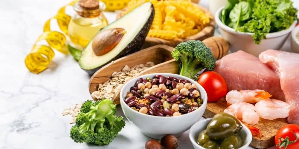 mediterranean diet and keto can they be merged