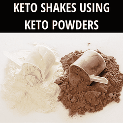keto powder