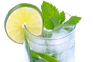 water keto diet