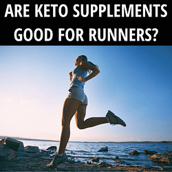 keto supplements for runners