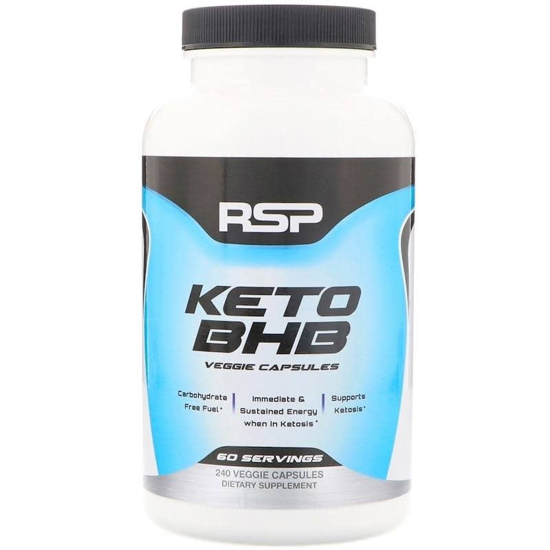 beta hydroxybutyrate supplement