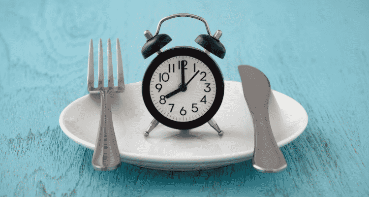 low carb and intermittent fasting