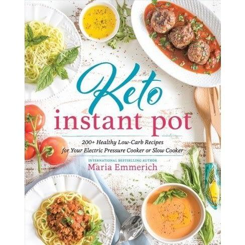 top keto crockpot cookbook