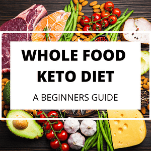 how many carbs a day on keto