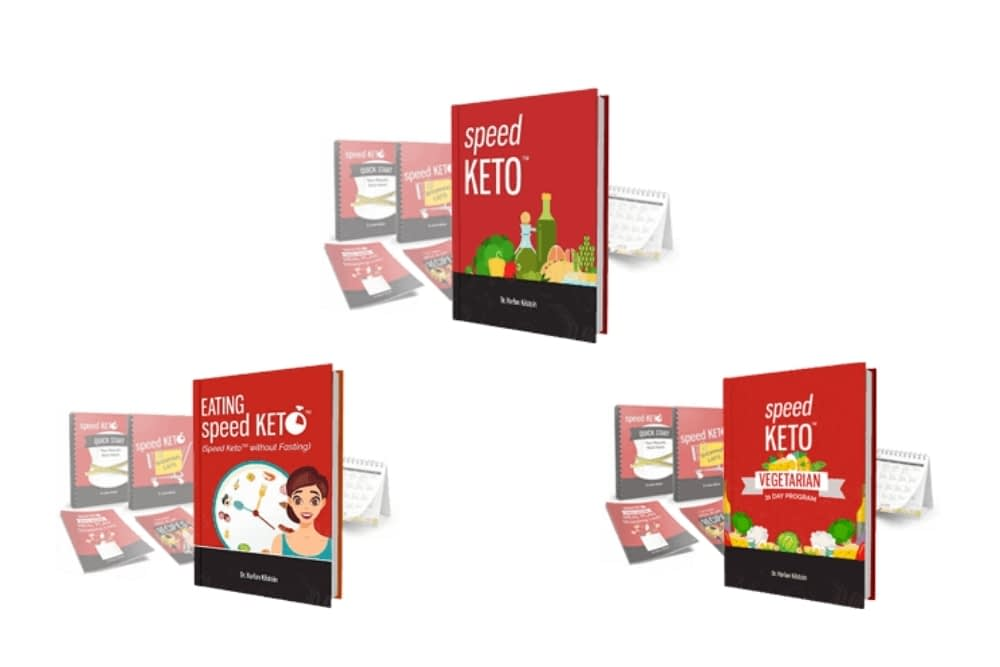 speed keto program